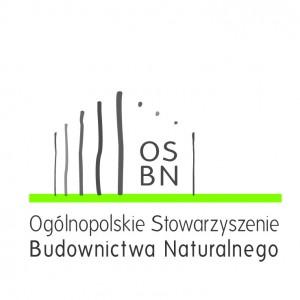 wizytowka OSBN_122MJ  zielony folks pogrubiony rozne szare  z kr